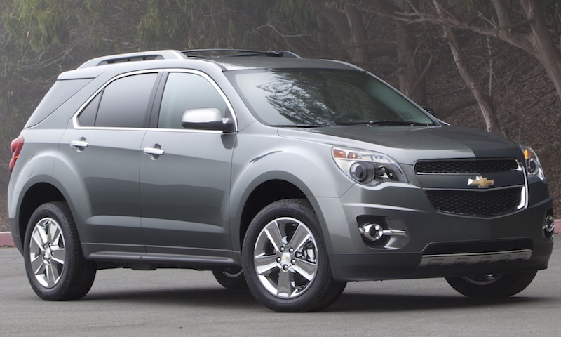 2015 chevrolet equinox reviews autosaur. Cars Review. Best American Auto & Cars Review