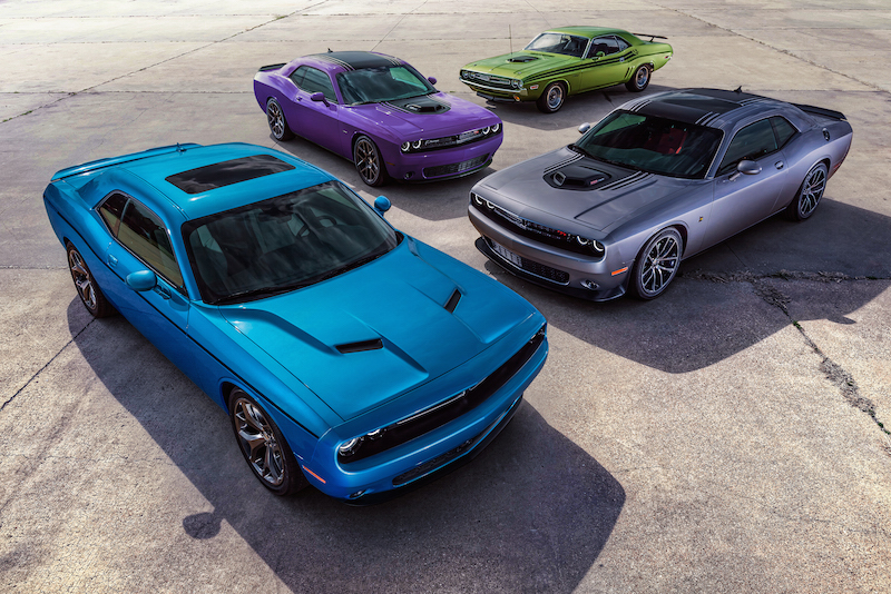 2016 dodge challenger charger come in plum crazy purple. Cars Review. Best American Auto & Cars Review