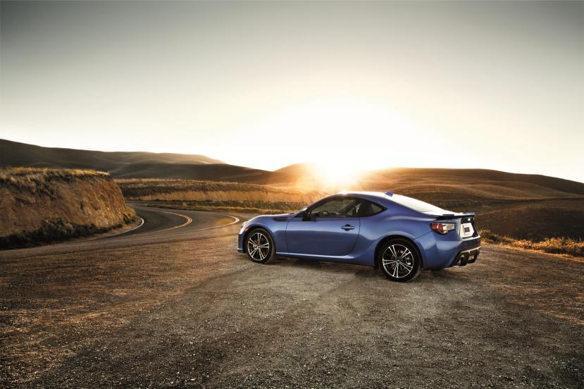 Subaru 2016 BRZ pricing