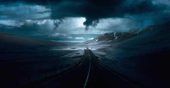 Andy Lee roads featured