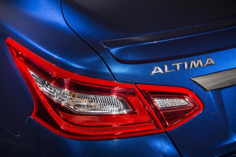 Pricing for the 2016 nissan altima is yet to be announced