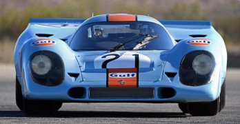 This Restored Porsche 917K Is Heading Back To The Race Track After 40yrs