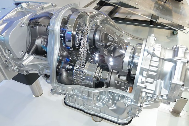 What Is Continuously Variable Transmission  Cvt