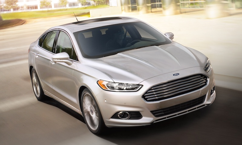 2016 ford fusion review picture. Black Bedroom Furniture Sets. Home Design Ideas