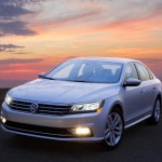 2016 Volkswagen Passat Priced From $22,440
