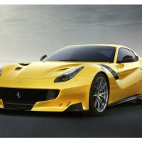 The 769hp Ferrari F12 TDF Is The Most Awesome Thing You'll See Today