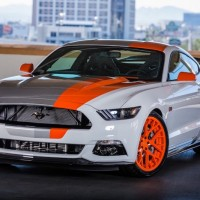 8 Pics Which Show Why The Mustang Was The Hottest Car At SEMA 2015