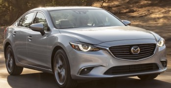 2016 Mazda 6 Review Picture 1