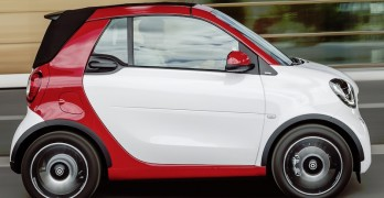 2016 Smart ForTwo Review Picture 1
