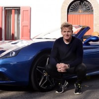 Gordon Ramsay Says His Cooking Is Like A Ferrari