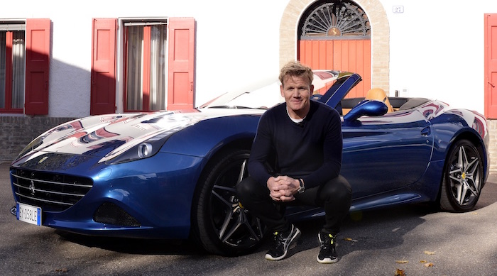 Gordon Ramsay Ferrari Californai T 2 copy