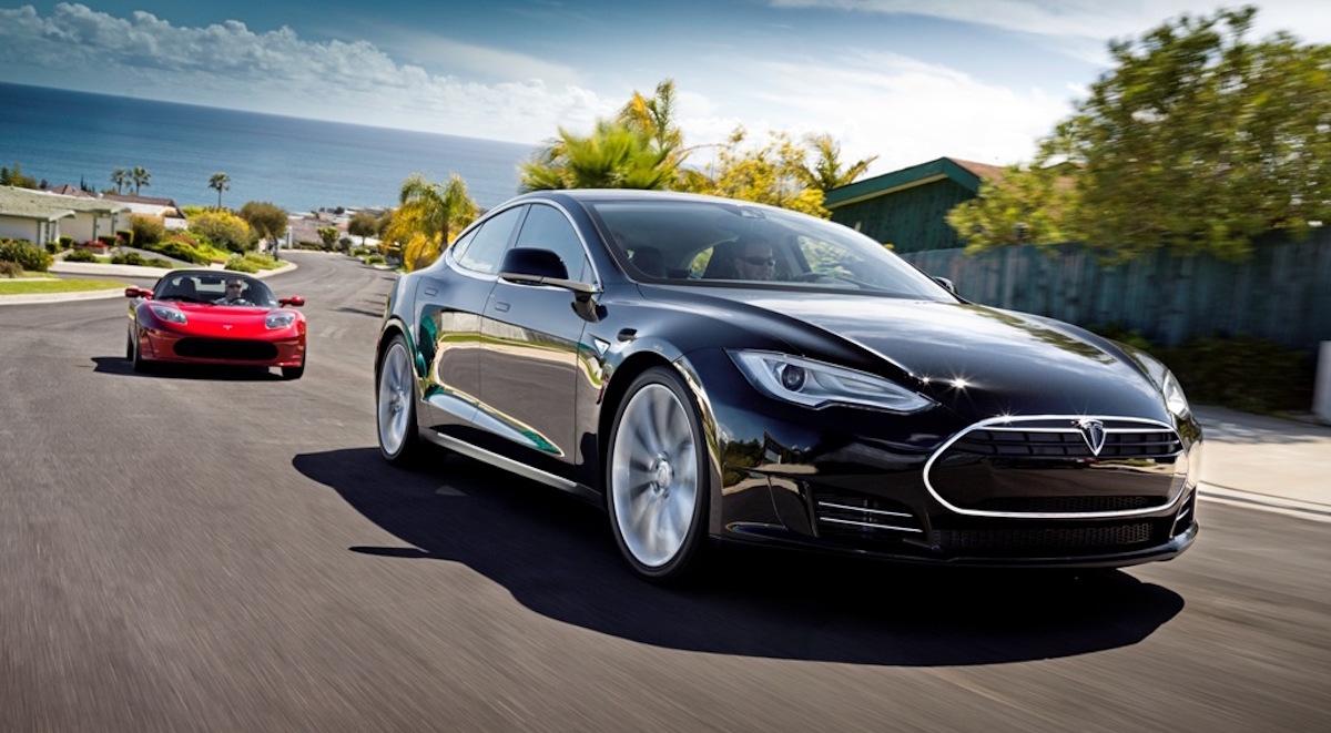 15 Amazing Facts About The Tesla Model S