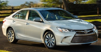 2016 Toyota Camry Reviews Picture