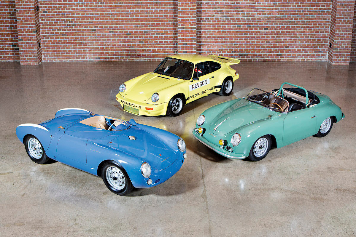 They look like toy cars but are actually worth $10MILLION. Here's why…