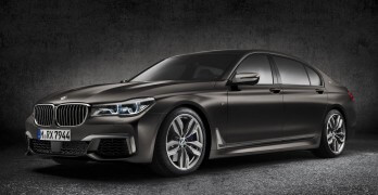 2017 BMW M760i xDrive pictures