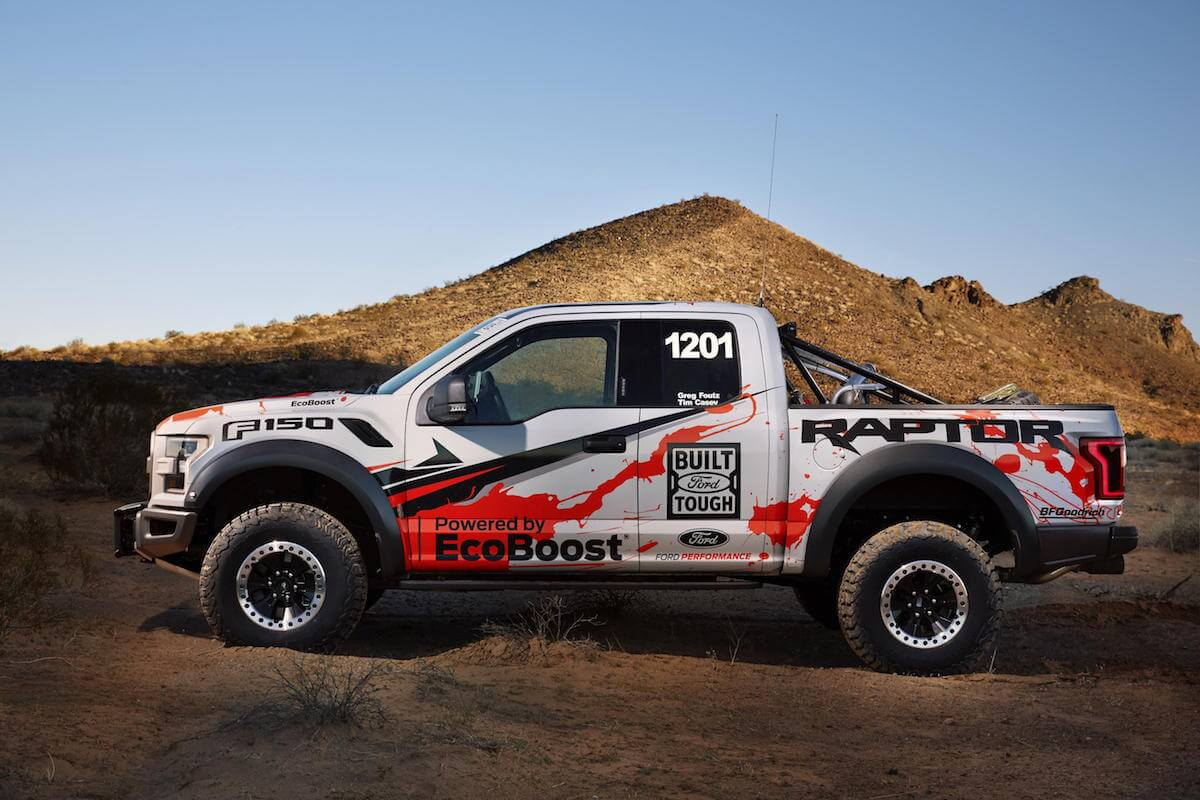 check out these pictures of the 2017 ford f 150 raptor. Black Bedroom Furniture Sets. Home Design Ideas