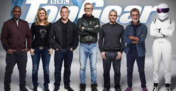 BBC Top Gear finally reveals all its new presenters..and there's SIX of them