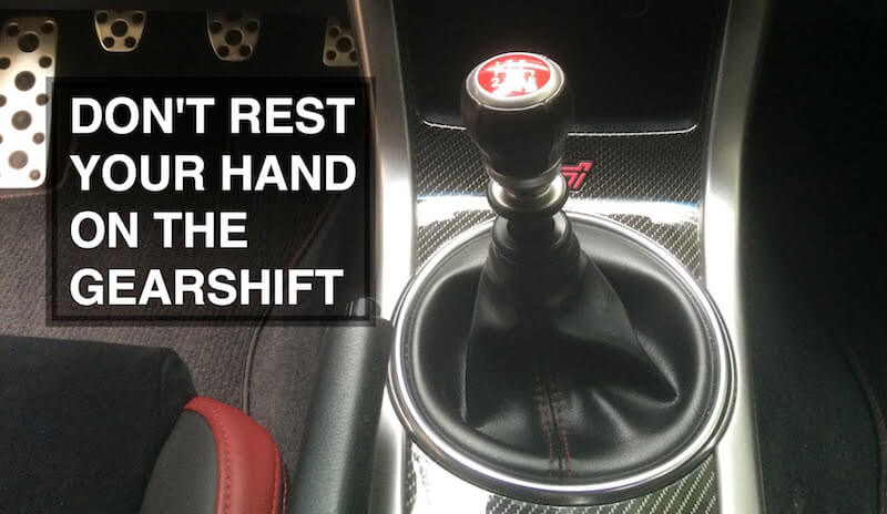 These tips for driving a manual could save you $$$