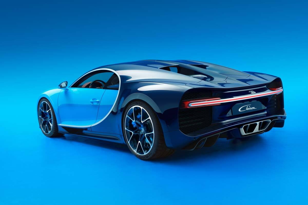 bugatti chiron price how much does the chiron cost. Black Bedroom Furniture Sets. Home Design Ideas