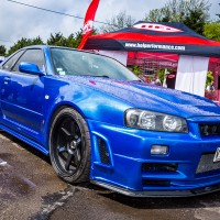Nissan Skyline is named 'most iconic' Japanese car ever