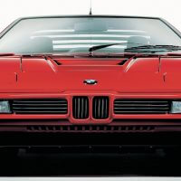 BMW's best ever cars