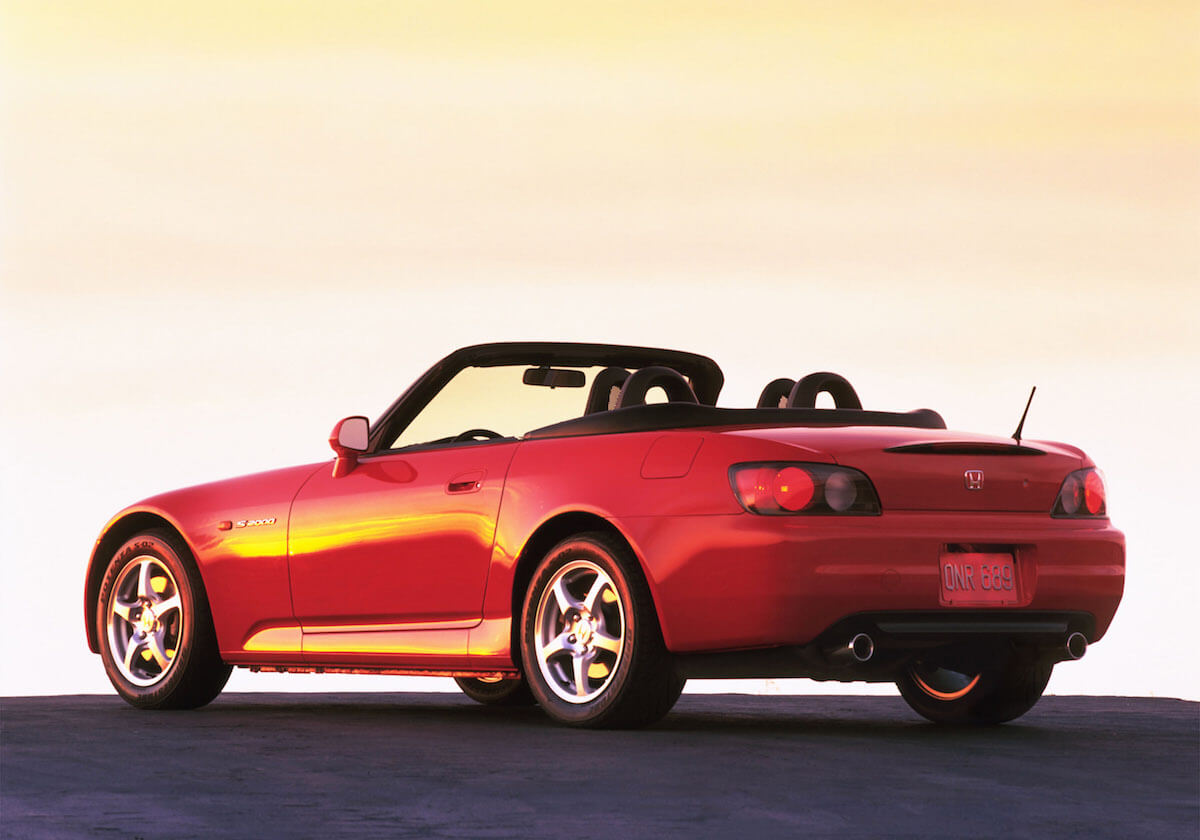 Best sports cars for under $15,000