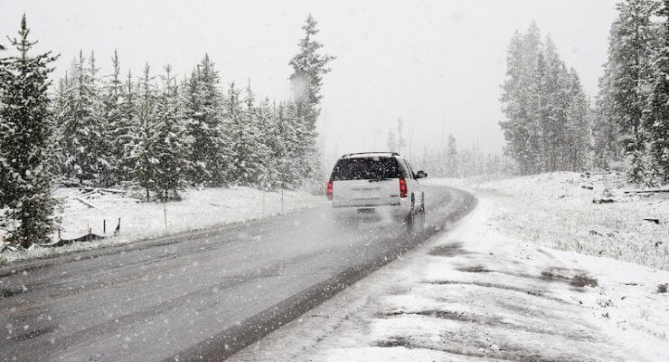 Winter tires: Everything you need to know