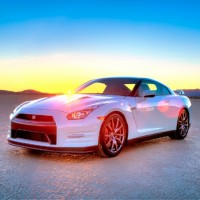 Nissan GT-R Pictures